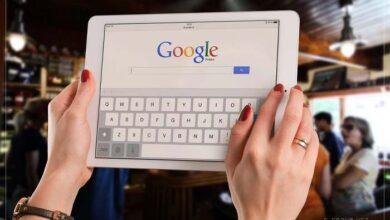 Google arama ipuçları