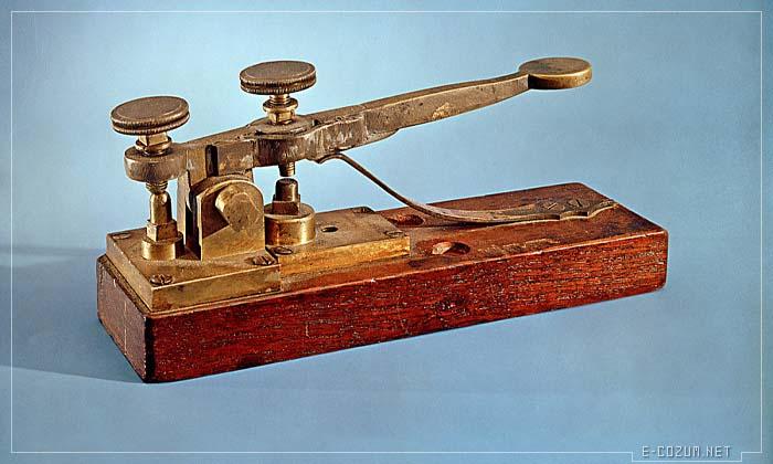Mors telgrafı