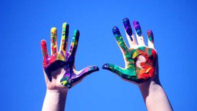Renklerin üzerimizdeki etkileri