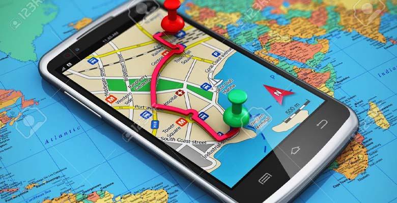 GPS Sistemi
