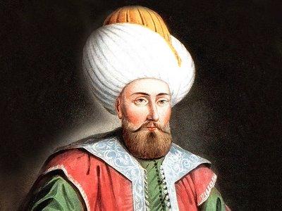 I. Sultan Murad Hudavendigar