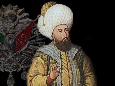 Sultan İkinci Murat