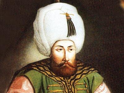 Sultan İkinci Selim