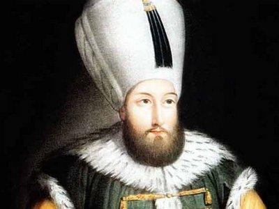 Sultan Birinci Mustafa