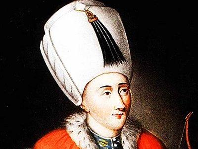 İkinci Sultan Osman
