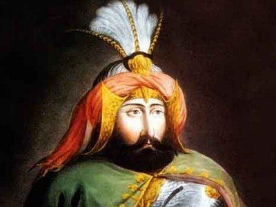 Sultan Dördüncü Murat