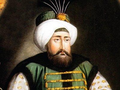 Sultan Dördüncü Mehmed