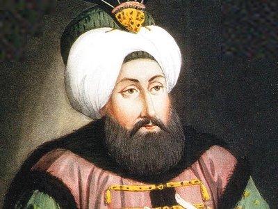 Sultan İkinci Ahmet