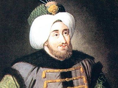 Sultan İkinci Mustafa