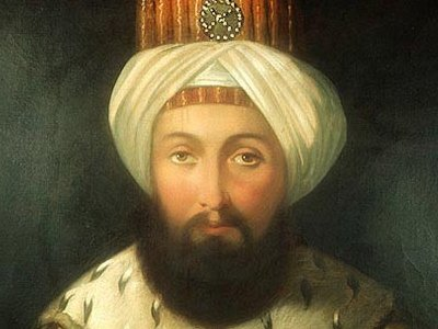 Sultan Üçüncü Osman