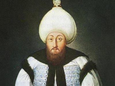 Sultan Üçüncü Mustafa