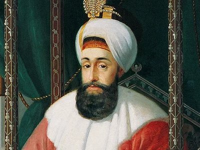 Sultan Üçüncü Selim