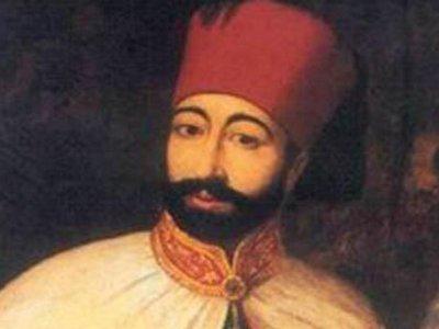 Sultan İkinci Mahmud