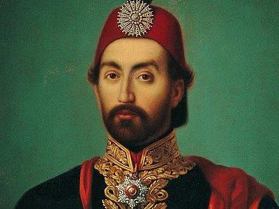 Sultan Birinci Abdülmecid