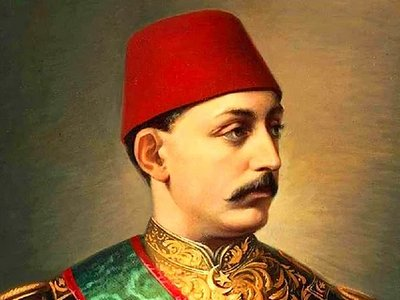 Beşinci Sultan Murad