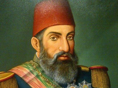 Sultan İkinci Abdülhamid