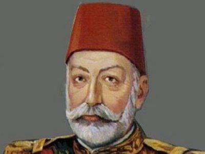 Sultan Mehmed Reşad