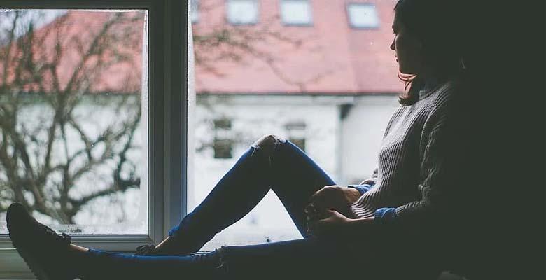 Depresyon çöküntü
