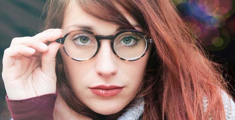 Gözlük hareketleri