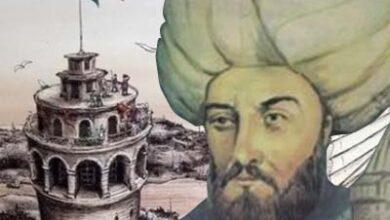 Hezarfen Ahmet Çelebi