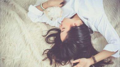 Uykunuzda Güzelleşin