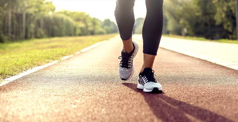 Yürümenin faydaları
