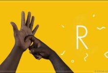 Amerikan işaret dili