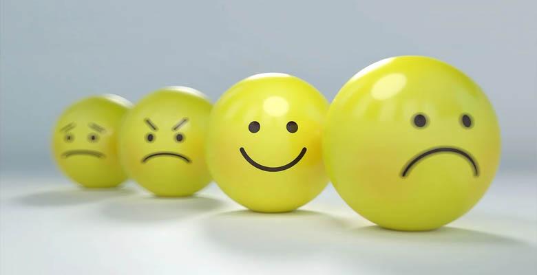 Gülümseme simgeleri