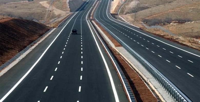 Bölünmüş yol hız sınırı