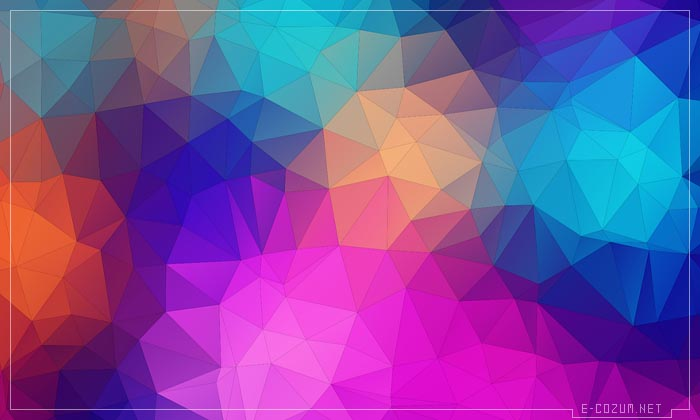 Renklere göre karakter analizi