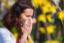 Sık görülen alerji türleri ve tedavileri