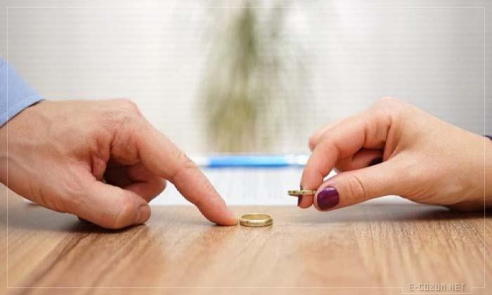 Boşanmaya götüren hatalı davranışlar