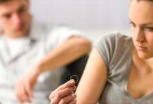 boşanmaya kadar götüren 45 sebep