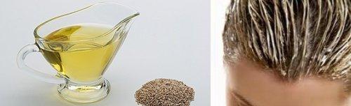 Saçlarınız için Badem ve Susam Yağı