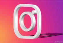 Instagram'da Özel Mesaj