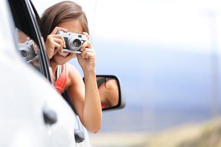 Fotoğrafınızı çekin