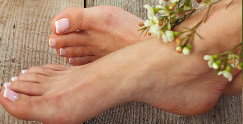 Tırnak Mantarı ve Doğal Tedavi Yöntemleri