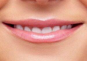 İncecik dudaklar