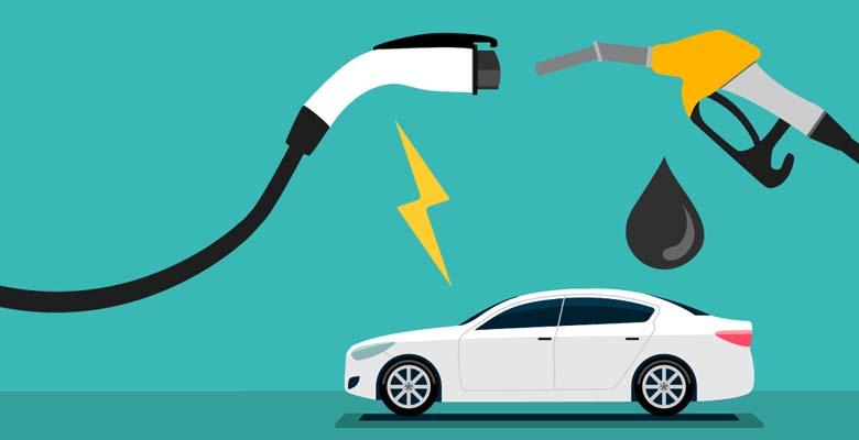 Hibrit ve elektrikli otomobiller