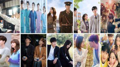 En güzel Kore dizileri