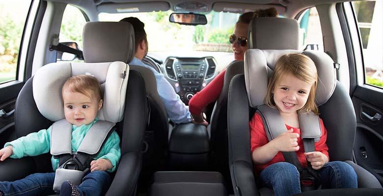 Araba çocuk koltuğu